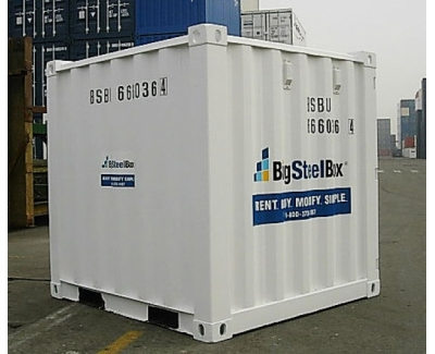 Container kho 6 feet